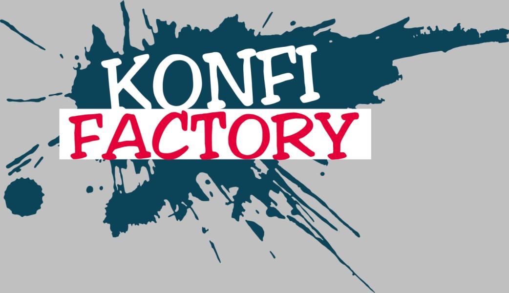 Konfifactory