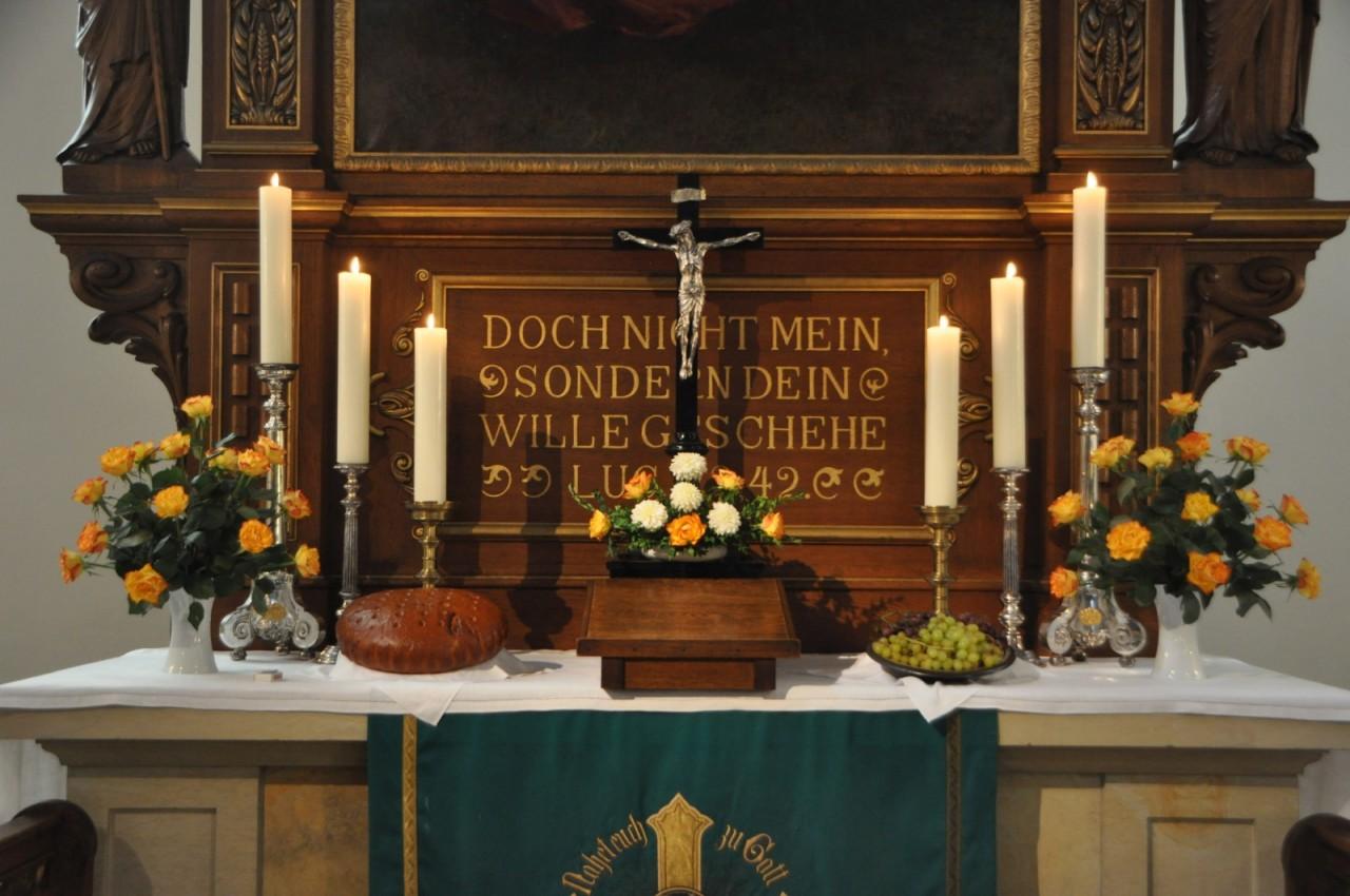 Was ist richtiger Gottesdienst?