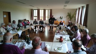 Freundeskreis-Treffen in Chemnitz