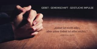 Gebetstag