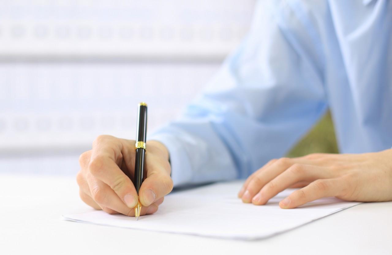 Brief an unsere Mitgliedsvereine