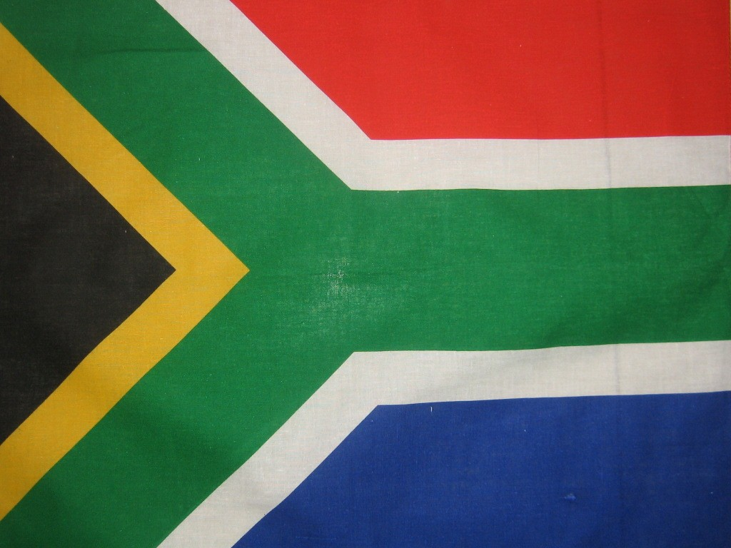 Corona-Hilferuf aus Südafrika