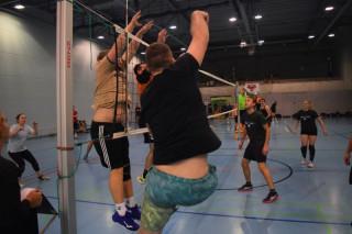 Volleyball - Mitternachtsturnier wurde abgesagt!
