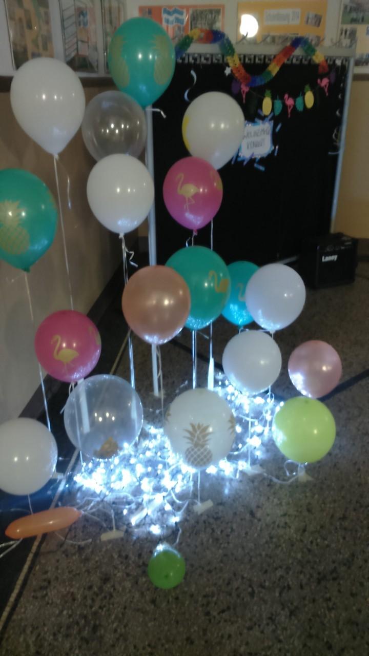 Meerane bebt im Partyfieber – Das SaSemi 2019