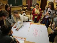 TEN SING Sachsenseminar - Vorbereitungstreffen