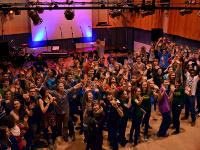 TEN SING Konzertnacht Boom! Shake the Zoom!